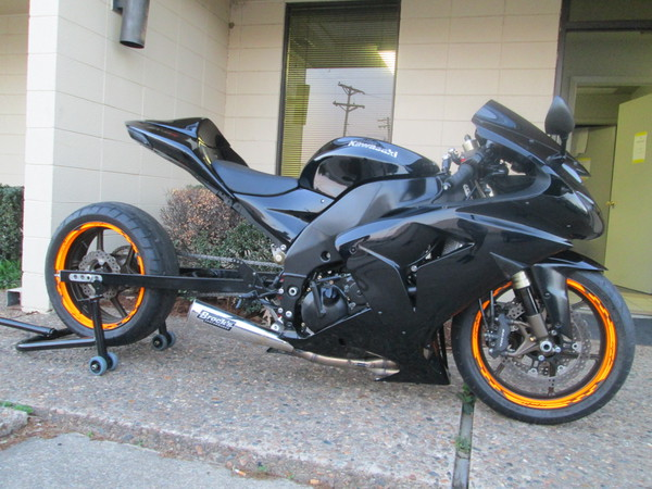 2006 kawasaki zx10r 7995 recycles motorsports. Black Bedroom Furniture Sets. Home Design Ideas