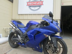 ZX10 ZX10r custom north little rock arkansas ar motorcycle