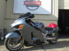 Hayabusa custom RCM busa north little rock ar motorcycle sportbike